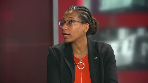 Civil Rights attorney Tanya Woods discusses how the Westside Justice Center is working to bring free legal counsel and resources to communities most in need.