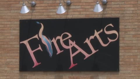 #57SummerHotSpots: Fire Arts