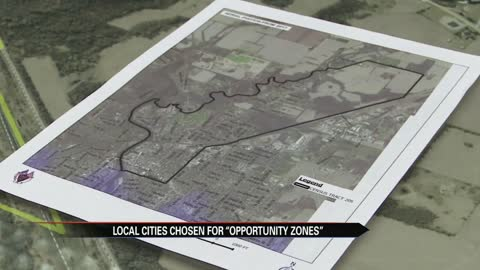 'Opportunity Zones' coming to SW Michigan with goal of economic resurgence