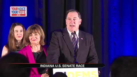 Joe Donnelly concedes, Mike Braun wins Indiana's US Senate seat