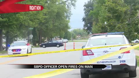 10p one hurt in officer involved shooting in south bend kh
