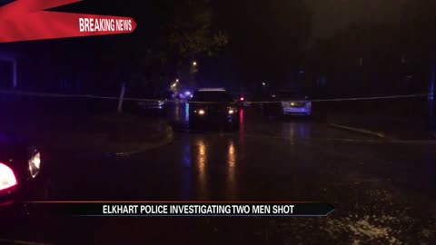 2 injured in shooting on Marion Street in Elkhart