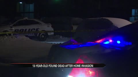 13-year-old killed in Hickory Village shooting