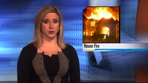 2 dogs, cat killed in house fire on M60