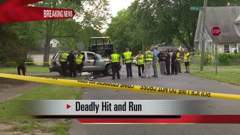 5 30 pm child killed in hit and run other driver being sought