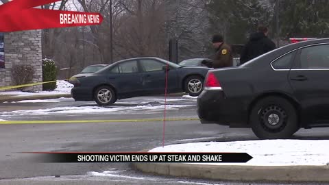 5 30 pm woman shot in niles driven to restaurant in st joseph county