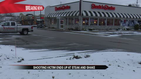 5 pm woman shot in niles driven to restaurant in st joseph county