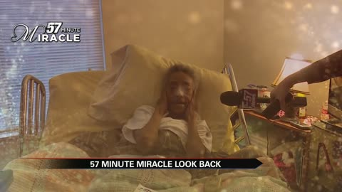 57 Minute Miracle: A look back at 2017's miracles