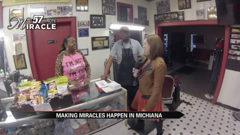 57 minute miracle in south bend meet the miracle makers