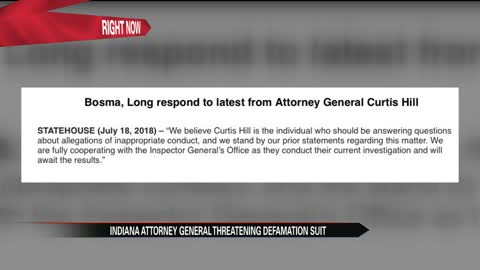 6 pm curtis hills attorneys may file defamation suit