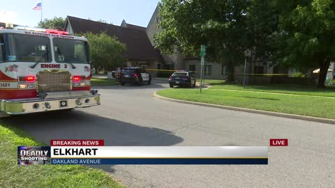 Three dead, one seriously injured in shooting at housing complex in Elkhart