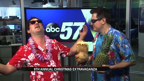 9th annual christmas extravaganza to benefit big brothers big sisters