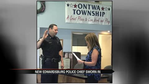 Edwardsburg Police Department has new police chief