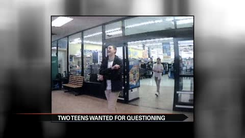 Goshen Police asking for help in identifying teens for questioning
