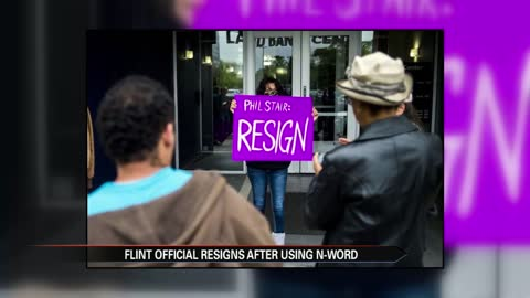 Official resigns after making racial comment about Flint residents