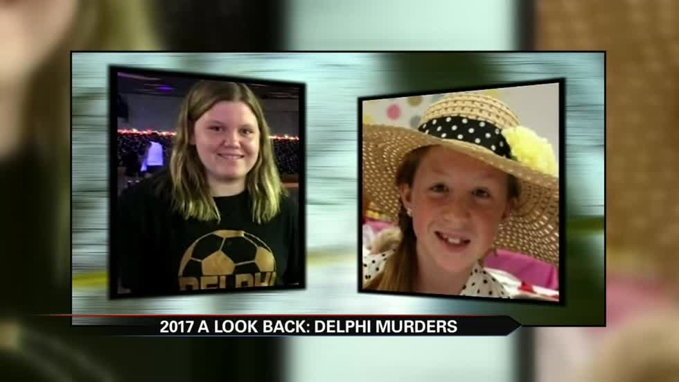A Look Back at 2017: the Delphi Murders