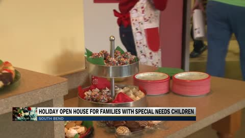 A Rosie Place celebrates Christmas for special needs children