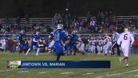ABC57 Friday Night Football: November 8, 2019 (part 2)