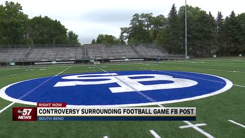 Adams vs. Riley football game opens to all parents and students after confusion