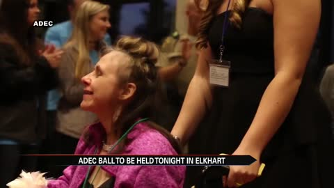 ADEC to hold special ball for its clients and the public