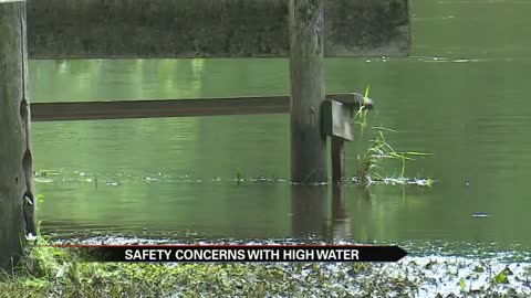 After double drowning, a deeper look into dangers of high waters