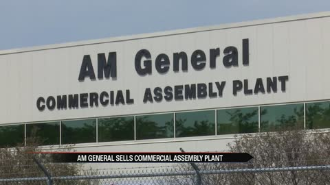 AM General sells CAP plant, over 400 jobs saved