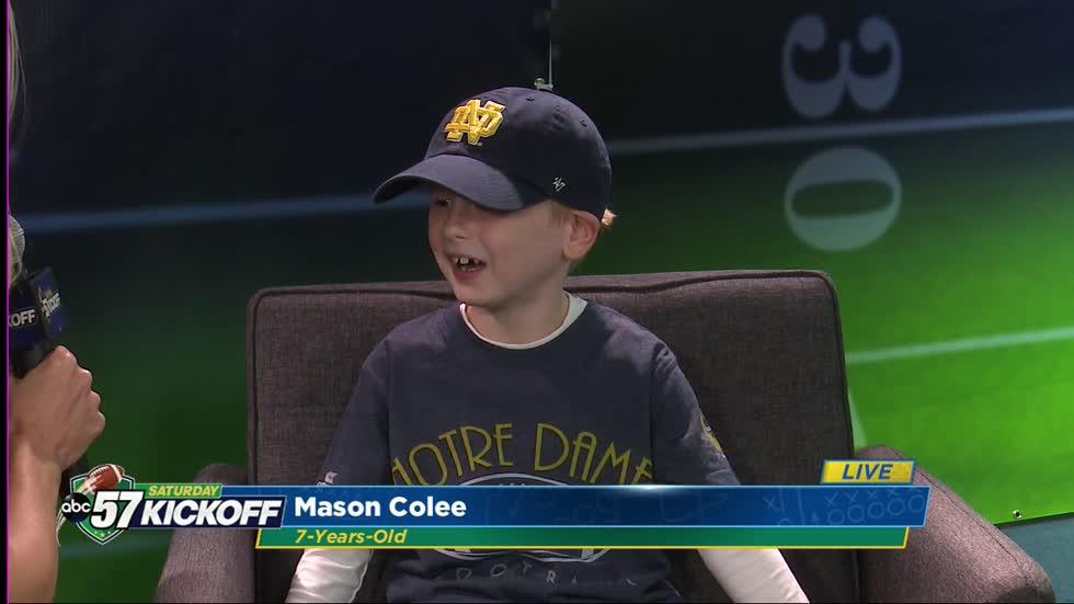 Armchair Quarterback: Mason Colee