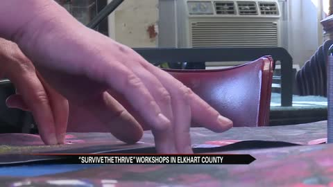 New workshop in Elkhart County helps survivors of sexual violence