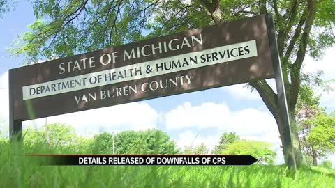 Audit of Child Protective Services shows deficiencies, children of Michigan at risk