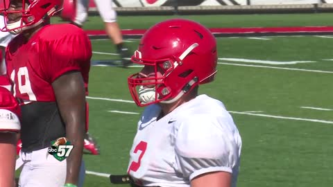 Ball State coaches and players eager for opportunity against Notre Dame