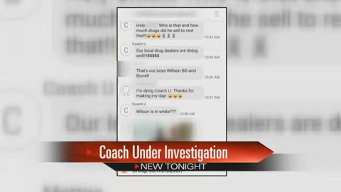 Benton Harbor football coach under investigation for insensitive texts