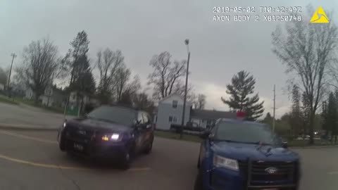 Berrien County body cam - Part 2