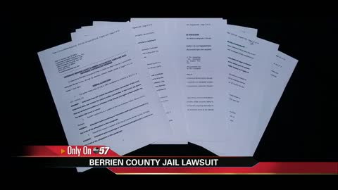 Former inmates of Berrien County could learn fate of their lawsuit Thursday
