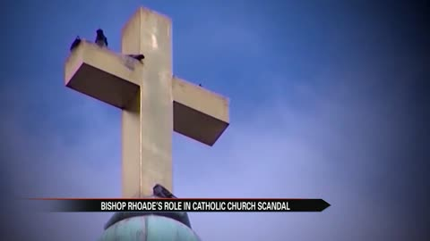 Bishop Rhoades responds to report of child abuse in PA