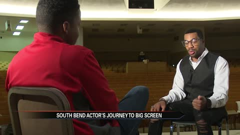 Black Panther: South Bend actor shares journey to the big screen