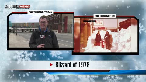 A look at the Blizzard of 1978