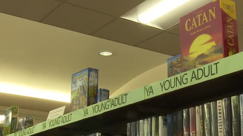 Various programs offered for young adults at Bremen Public Library