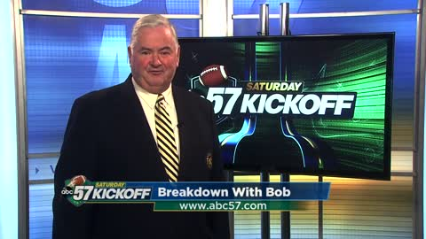 breakdown with bob notre dame vs navy
