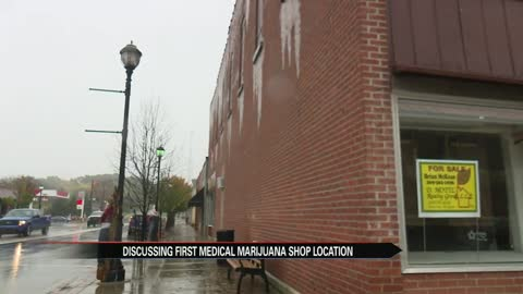 Buchanan divided ahead of vote for location of medical marijuana dispensary