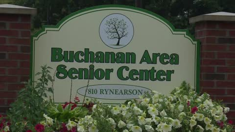 """Compassionate Callers Club"" aims to help seniors in Buchanan"