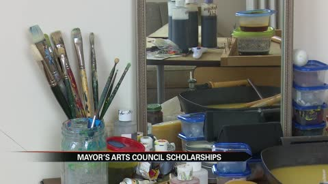 Calling all local artists for the Goshen Mayor's Arts Council scholarship