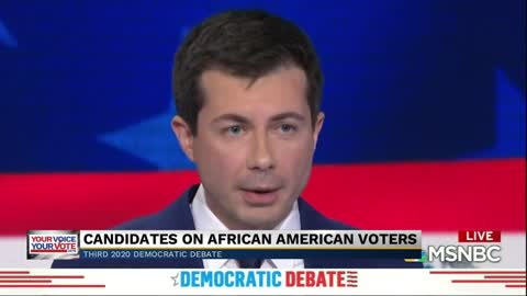 Democratic debate will focus on issues affecting African Americans