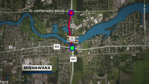 Capital Avenue bridge to close down for pavement pouring