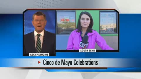 Celebrating Cinco de Mayo without the cultural appropriation