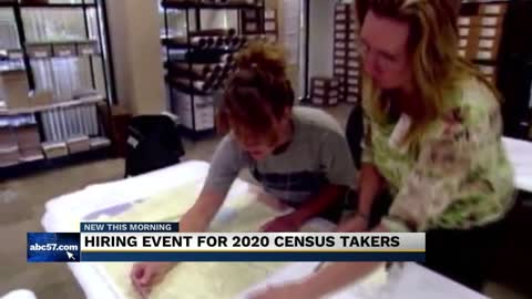 Disability Network of Southwest Michigan hosting Census hiring...