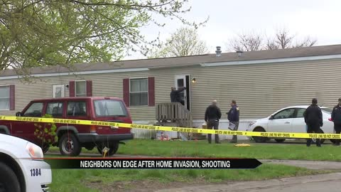 Mishawaka home invasion victim identified