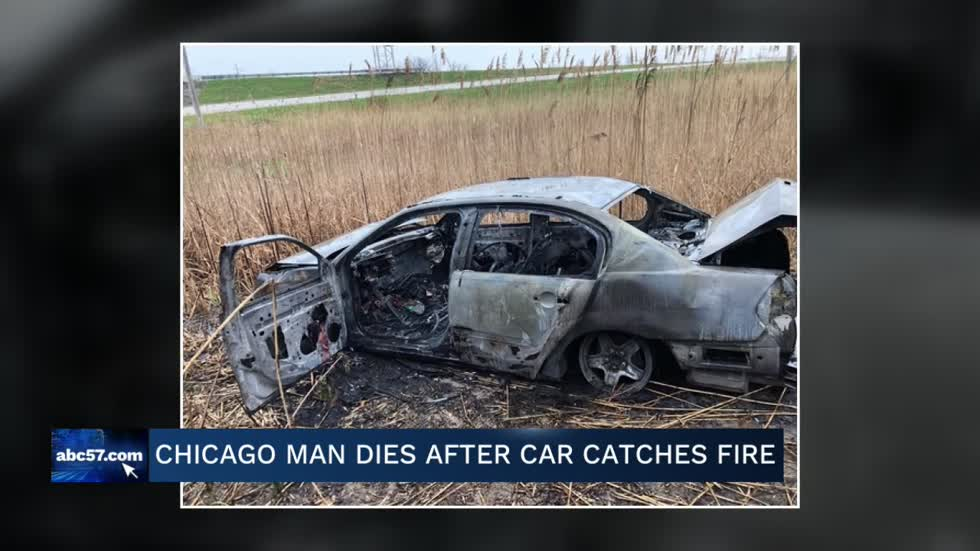 Chicago man perishes in crash on Toll Road