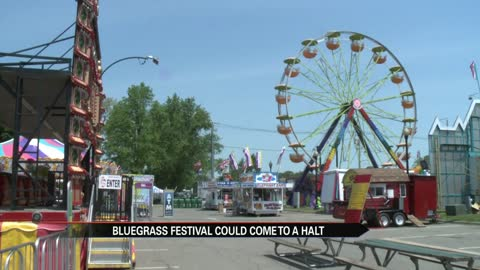 City council votes on changes to Niles Bluegrass Festival