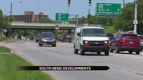 City leaders: More businesses could pop up on South Bend's east side