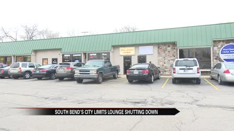 City Limits Lounge in South Bend is closing its doors